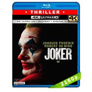 Joker (2019) HDR Ultra HD BDREMUX 2160p Latino