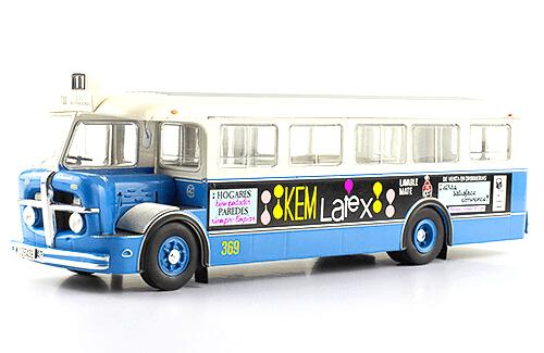 Pegaso Z-404 Seida 1957 1:43 camiones pegaso