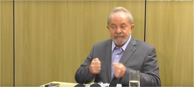 (Vídeo) O sucesso de Moro no Governo Bolsonaro é a revolta de lula na cadeia, lula está irado com Sergio Moro
