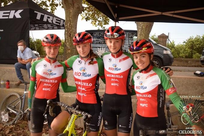 Las fotos del Ciclocross Ciudat de Sueca 2020 - Fotos Luis Valle