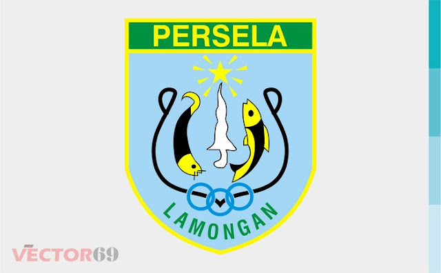Logo Persela Lamongan FC - Download Vector File SVG (Scalable Vector Graphics)