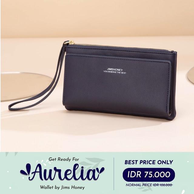 Jimshoney Aurelia Wallet