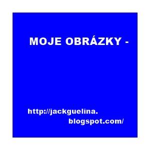 MOJE OBRÁZKY -