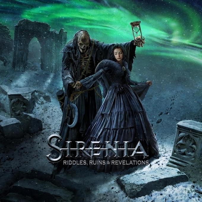 Sirenia - Riddles, Ruins & Revelations