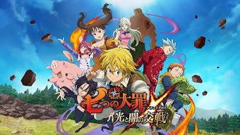 Nanatsu no Taizai: The Battle of Light and Darkness v1.0.69 Apk [Nuevo Juego]