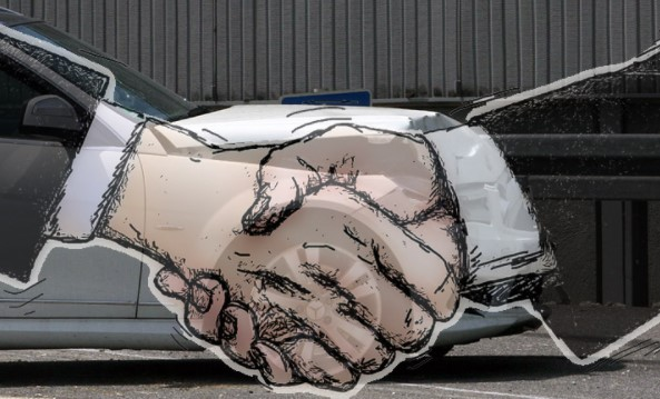 How to Negotiate the Value of Your Car with an Automatic Insurer after an Accident