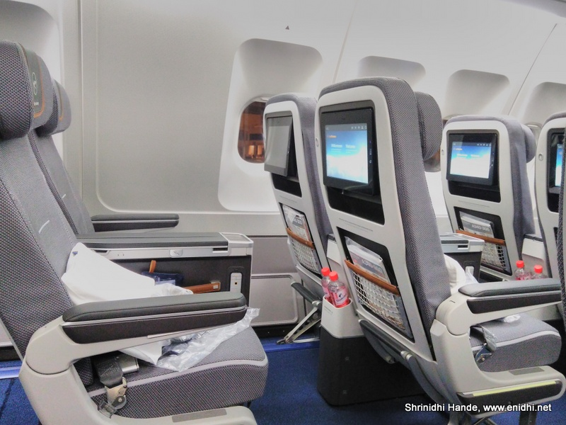 Why Cant Indias Airlines Make Inflight Announcements In Regional
