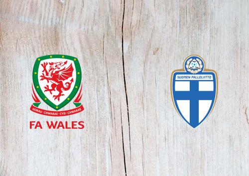 Wales vs Finland -Highlights 18 November 2020