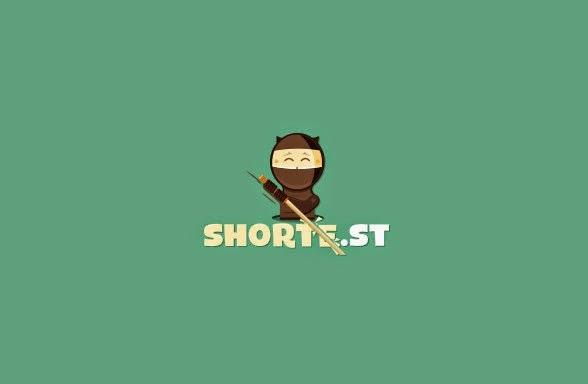 شرح شركة shorte للربح من اختصار الروابط مع اثبات جديد 118 دولار