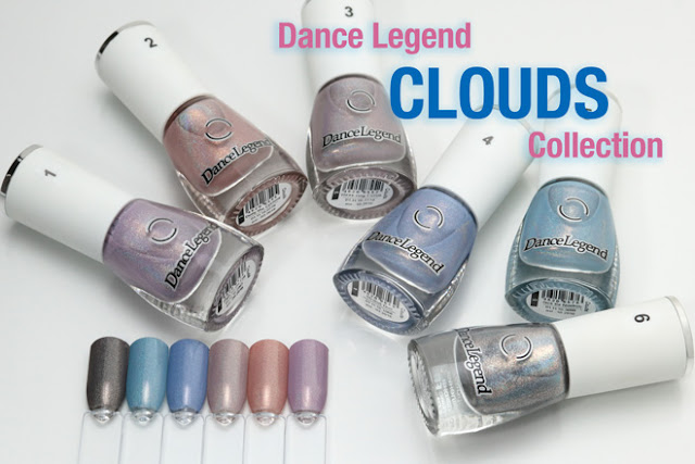 dance legend clouds collection