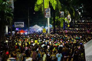 Carnaval tem festas e shows do Litoral ao Sertão; veja programação