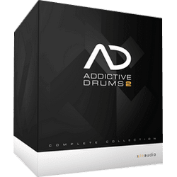 Download XLN Audio - Addictive Drums 2 v2.1.7 Complete Full version
