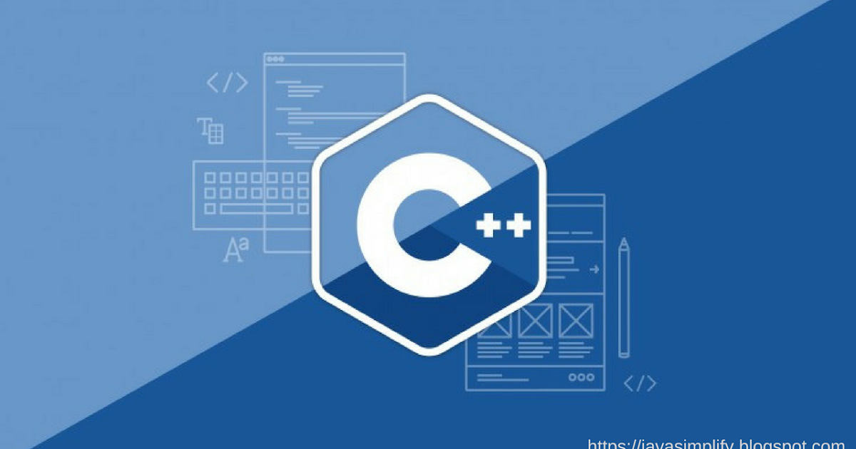 C++ Programming Examples With Output