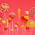 [TOUR] Android 5.0 Lollipop has a New Fade to Back & White Screen Off Animation
