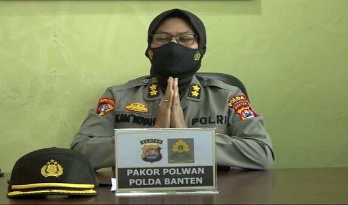Refleksi Hari Kartini 2021, Peran Polisi Wanita setara dengan Polisi Pria