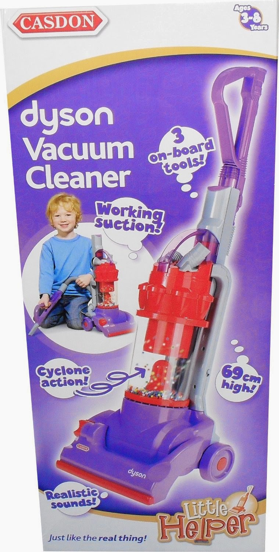 Toy Dyson DC14 Vacuum