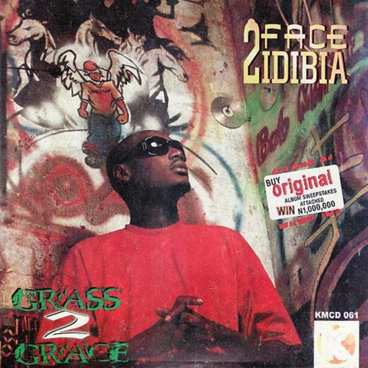 2face Idibia - One Love