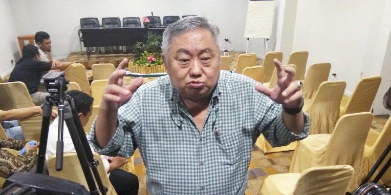 Desak Jaksa Agung Pecat JPU yang Tangani HRS, Lieus Sungkharisma: Dia Provokatif & Tidak Profesional!