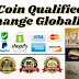 ONECOIN QUALIFIED FOR EXCHANGE GLOBALLY