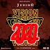 Music: Juniho - Vision 2020