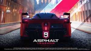 Asphalt 9 Legends MOD APK Unlimited Money (Easy Win)