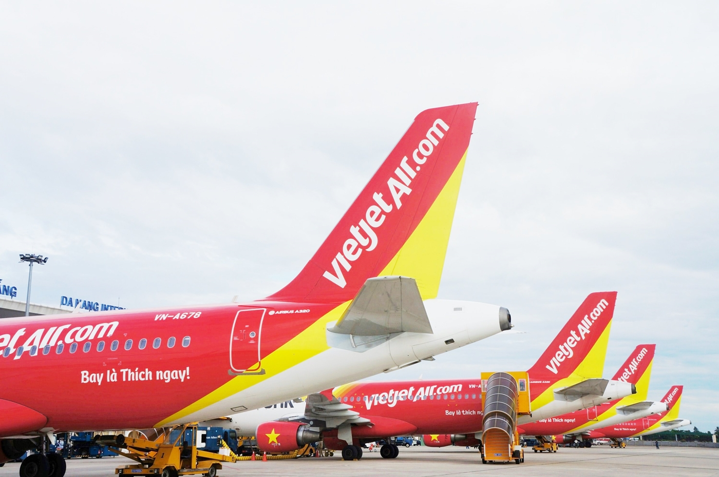 [Review] Vietjet offers an all-route promotion with millions of tickets priced from only MYR0