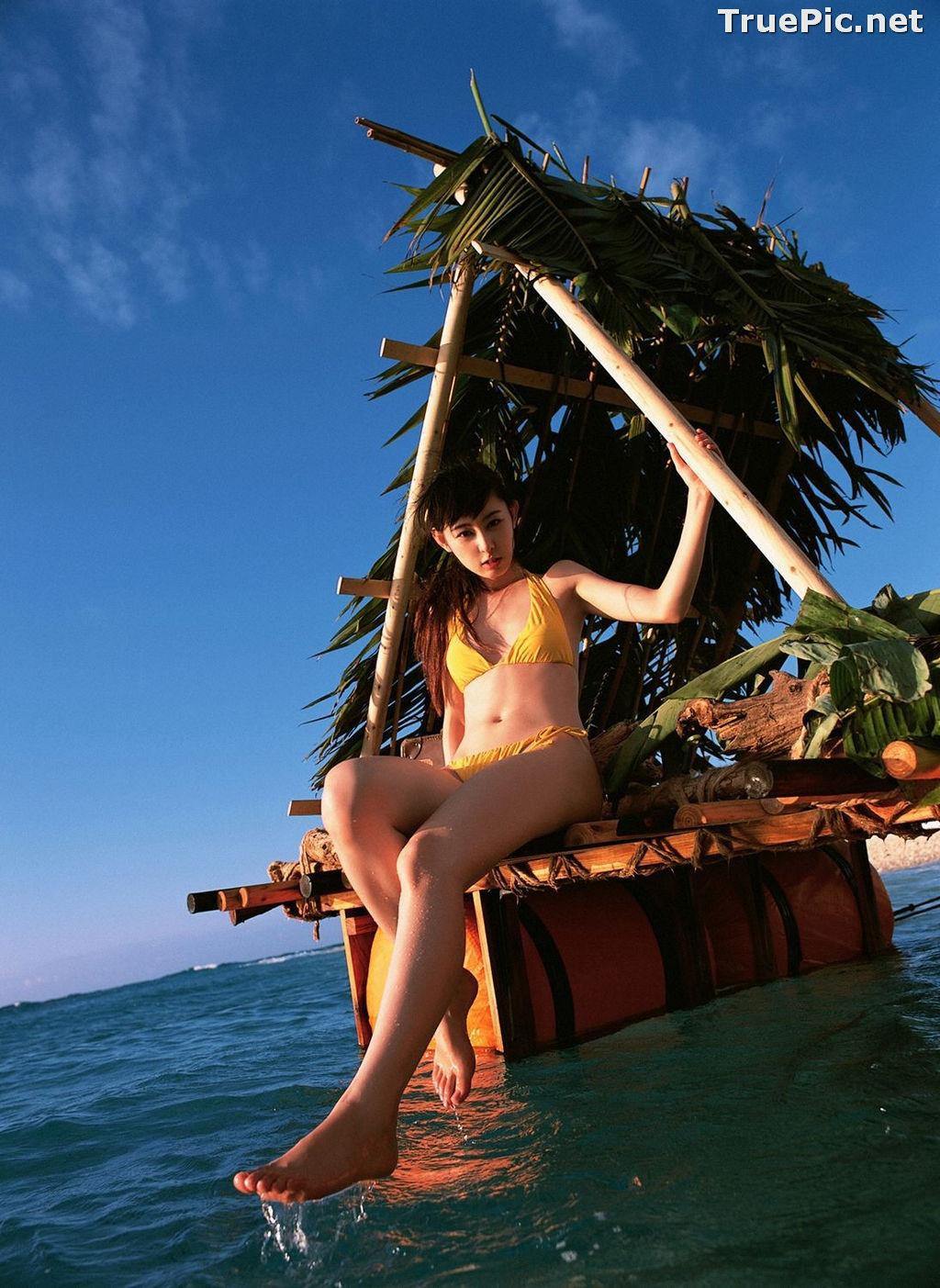 Image YS Web Vol.234 - Japanese Actress and Gravure Idol – Rina Akiyama - TruePic.net - Picture-6