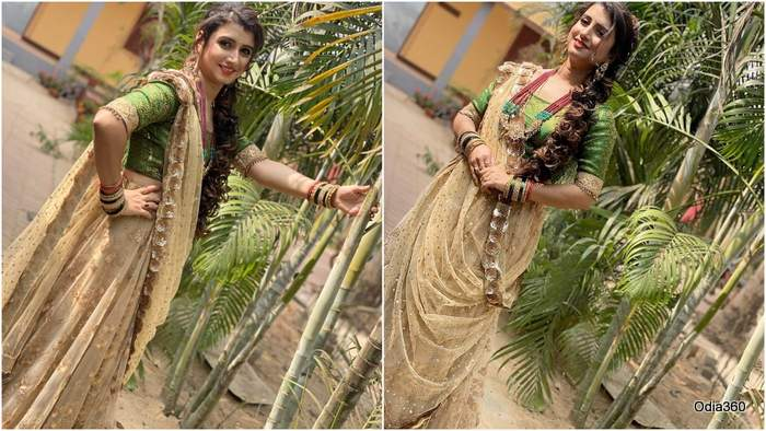 Diptirekha shared few photos after her marraige, Must check out