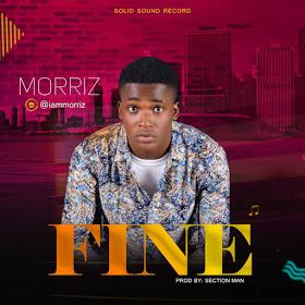 Music : Morriz - Fine