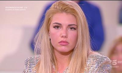 bellissima Martina con ricco Arabo Forum oggi 18 maggio