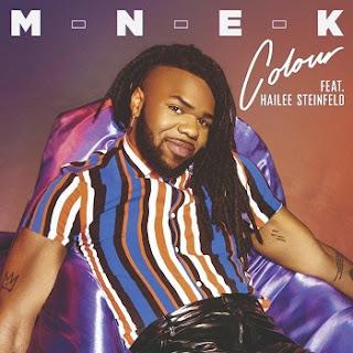 MNEK - Colour(繽紛色彩) ft. Hailee Steinfeld