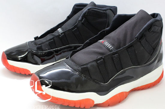 67d2241d9084 Everyone knows the Air Jordan XI is my favorite shoe of all time. So when  an original pair pops up