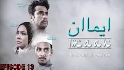 Tonton Drama Imaan Episod 13