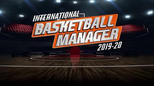 International Basketball Manager Release Trailer