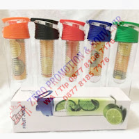 Souvenir Sport Bottle Infus New 750Ml