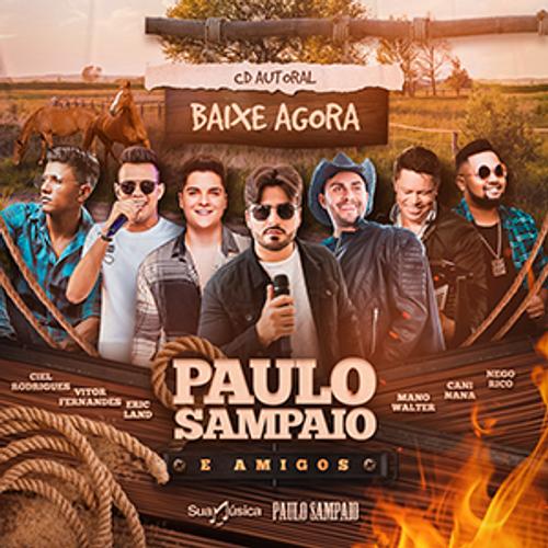 Paulo Sampaio e Amigos - Autoral - Promocional - 2020