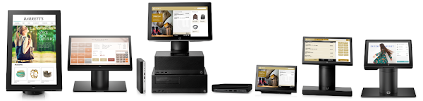 HP Anuncia novos POS com Design Inovador e Flexibilidade para Experiências de Compra