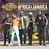 AUDIO | Morgan Heritage x Jamaica ft. Diamond Platnumz & Stonebwoy - Africa | Download Mp3