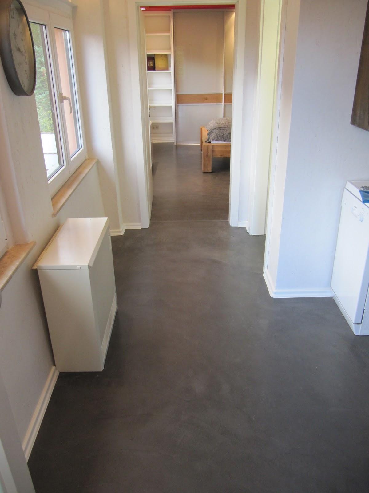 beton unique beton cire gestaltung mit beton cire. Black Bedroom Furniture Sets. Home Design Ideas