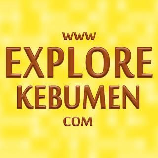 Explore Kebumen