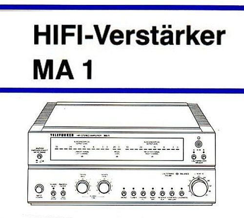 TELEFUNKEN M1 mini hifi
