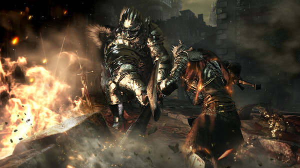 Dark Souls 3 PC Game