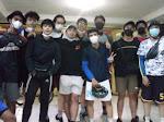 Tim Bola Basket Putra Jabar Bertekad Lakukan Hattrick Emas di PON Papua