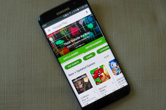 Google Released Google Play Store Latest Update v8.8.12 version W/ Performance Enhancements