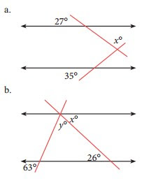 Soal Garis Dan Sudut Kelas 7 : garis, sudut, kelas, Pembahasan, Lengkap, Matematika, Kompetensi, Garis, Sudut, Kelas, Kurikulum, Revisi, KEDAI