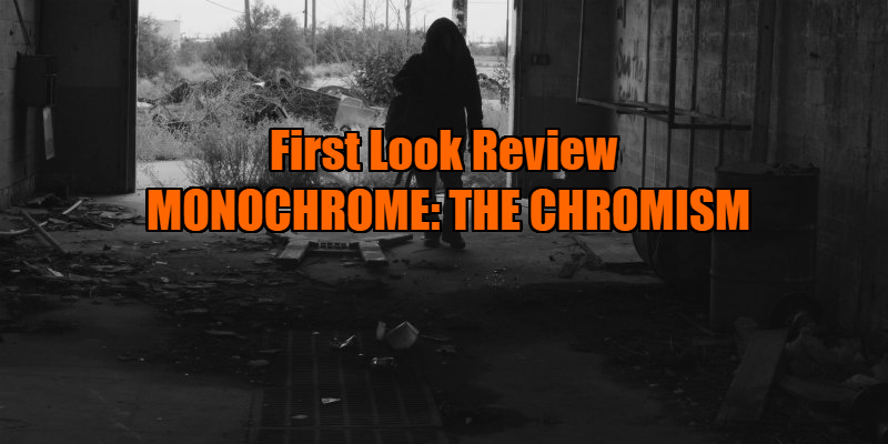 Monochrome: The Chromism review