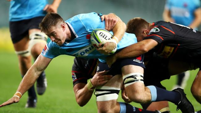 Super Rugby 2018: Live coverage of Reds v Brumbies match at Suncorp Stadium