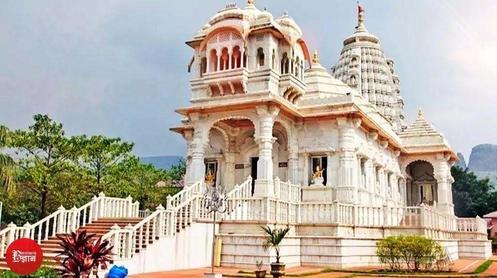 गजानन आश्रम  (gajanan ashram)