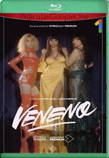 Veneno (2020) Temporada 1 [1080p Web-DL] [Castellano] [LaPipiotaHD]