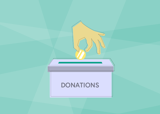 Donasi Online untuk anak indonesia